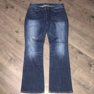 Express Jeans - Express, Eva Boot Cut, 8Regular